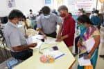 அரசு கலை கல்லுாரியில் 83 பேருக்கு 'அட்மிஷன்'