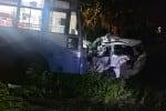 தியாகதுருகம் அருகே விபத்து தாம்பரத்தை சேர்ந்த 6 பேர் பலி