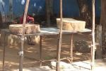 பூங்கா அருகே இறைச்சி கடை இடம் மாற்ற கோரிக்கை