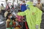 கோவிட்: இந்தியாவில் மேலும் 34 ஆயிரம் பேர் நலம்