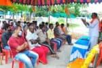 1,008 இடங்களில் விநாயகர் சிலை பிரதிஷ்டை: இந்து முன்னணி தகவல்