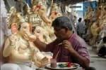விநாயகர் சிலைகள் விற்க அனுமதி பொம்மை தொழிலாளர்கள் கோரிக்கை