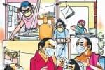 அ.தி.மு.க., - தி.மு.க.,விடம் சிக்கி தவிக்கும் அதிகாரிகள்!