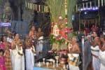 பிள்ளையார்பட்டியில் சதுர்த்தி விழா துவக்கம்