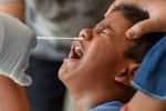 தமிழகத்தில் கோவிட் பாதிப்பு 1,562 ஆக  சற்று அதிகரித்துள்ளது: 1,684 பேர் நலம்