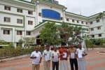 விநாயகர் சதுர்த்தி விழா  இந்து கூட்டமைப்பு மனு
