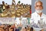 12 ஆண்டுகளாக கும்பாபிஷேகம்  நடத்தாத கோவில்களில் திருப்பணி