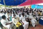 சுருக்குமடி வலைக்கு எதிராக 6 மாவட்ட மீனவர்கள் தீர்மானம்