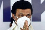 உள்ளாட்சி தேர்தல்:  ஸ்டாலின் ஆலோசனை