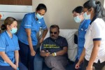 நான் நலமுடன் உள்ளேன்: விஜயகாந்த்