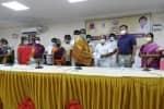 செங்கையில் 10 ஆசிரியர்களுக்கு நல்லாசிரியர் விருது வழங்கல்