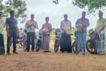 போலீஸ் செய்திகள்: மாணவன் உடல் கிடைக்கல