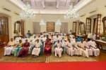 மக்கள் நல திட்டங்களை செயல்படுத்த உறுதுணையாக இருப்பேன்: கவர்னர்