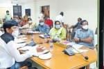 ஊரக உள்ளாட்சி தேர்தல் 13ம் தேதி அறிவிப்பு