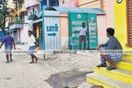 காஞ்சியில் 'டாஸ்மாக்' குறித்து புகார் அளிப்போருக்கு மிரட்டல்