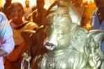 கரூரில் விநாயகர் சிலை உடைப்பு அண்ணாமலை கடும் கண்டனம்