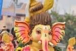 விநாயகர் சதுர்த்தி விழாவில் தடையை மீறினால் நடவடிக்கை! போலீசார் தீவிர கண்காணிப்பு
