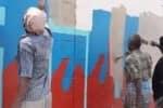 சென்னையில் சுவர் விளம்பரங்களுக்கு முற்றுப்புள்ளி: 1.37 லட்சம் 'போஸ்டர்'கள் அகற்றம்
