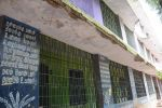 இடிந்து விழும் நிலையில் மாநகராட்சி பள்ளி கூரை