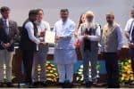 சாய்ராம் பொறியியல் கல்லுாரிக்கு 'க்ளீன் அண்டு ஸ்மார்ட் கேம்பஸ்-' விருது