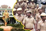 போலீசாருக்கு 8 மணி நேர வேலை: உயர் நீதிமன்ற மதுரைக் கிளை உத்தரவு