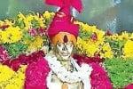 விபத்தில் பலியான  மகனுக்கு கோவில்: தந்தையின் பாசம்