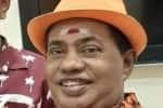 எம்.ஜி.ஆர்., ரசிகன்:   போண்டா மணி