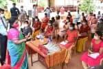 புதுச்சேரியில் 15 மையங்களில் 7,123 மாணவர்கள் பங்கேற்பு