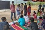 கோரிக்கைக்கு கிடைத்தது தீர்வு: மாணவர்கள் போராட்டம் வாபஸ்