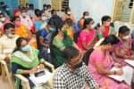 ஊரக உள்ளாட்சி தேர்தலுக்கான வேட்பு மனு தாக்கல் இன்று துவக்கம்!