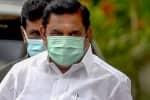 ஒரே கட்டமாக உள்ளாட்சி தேர்தல்: எதிர்க்கட்சித் தலைவர் பழனிசாமி கோரிக்கை