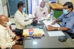 தேர்தல்: ஒரு மனு கூட தாக்கல் இல்லை