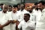 எனக்கு வங்கியில் ரூ 40 கோடி கடன் உள்ளது: மாஜி அமைச்சர் வீரமணி