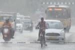 வேலூர், சேலத்தில் கனமழைக்கு வாய்ப்பு: வானிலை ஆய்வு மையம் தகவல்