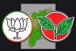 ஊரக உள்ளாட்சி தேர்தல்: கேட்ட இடத்தை ஒதுக்காததால் அ.தி.மு.க., மீது பா.ஜ., அதிருப்தி