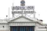 ஐ.ஏ.எஸ்., அதிகாரிகள் 5 பேர் பணியிட மாற்றம்