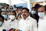 2024-ல் லோக்சபா தேர்தலுடன் சட்டசபைக்கும் தேர்தல்: பழனிசாமி