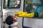 தமிழகத்தில் கோவிட் பாதிப்பு 1,682 ஆக  சற்று அதிகரித்துள்ளது: 1,627 பேர் நலம்