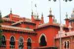 கோவில் சொத்துக்களுக்கு நியாயமான வாடகை: அறநிலையத்துறை கமிஷனருக்கு  ஐகோர்ட் உத்தரவு