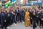 500 ஊழியர்களை கோடீஸ்வரர்களாக உயர்த்திய மென்பொருள் நிறுவனம்