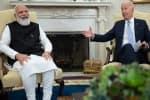 இந்தியாவில் 5 பைடன்கள்: அமெரிக்க அதிபர் ஜோக்; பதிலடி கொடுத்த மோடி