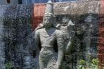 சோழர் கால விஷ்ணு சிலை கண்டெடுப்பு