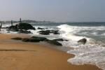 கோவளம் கடற்கரைக்கு  'நீலக்கொடி சான்றிதழ்'