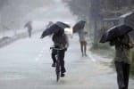 தமிழக 7 மாவட்டங்களுக்கு கனமழை:  வானிலை அறிக்கை
