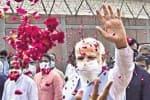 தொடர் நிகழ்ச்சிகளால் சோர்வடையாத மோடி: காரணத்தை விளக்கிய மத்திய அரசு அதிகாரிகள்