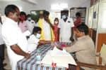 இறுதி பட்டியல்!   2 மாவட்ட உள்ளாட்சி தேர்தலில் வேட்பாளர்கள்... காஞ்சியில் 7,036; செங்கையில் 10,884 பேர் மோதல்