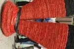 கிரேனில் தொங்கிய 'மெகா' மாலை; அமைச்சர் அதிர்ச்சி