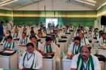 123 தொகுதிகளுக்கு வேட்பாளர்களை அறிவித்தது ம.ஜ.த.,