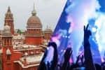 பொழுதுபோக்கு கிளப்களில் சோதனை: சென்னை உயர்நீதிமன்றம் உத்தரவு
