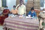 தேர்தல் ஆலோசனைக் கூட்டம்